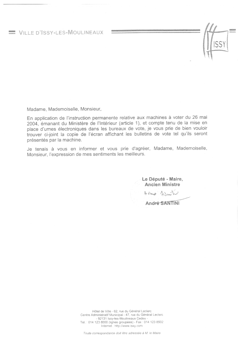 modele lettre envoi document